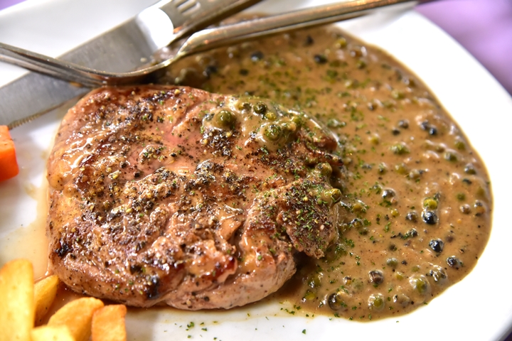 Pepper Steak (650+ บาท) (2)