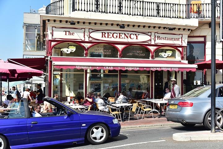 the regency restaurant. Black Bedroom Furniture Sets. Home Design Ideas